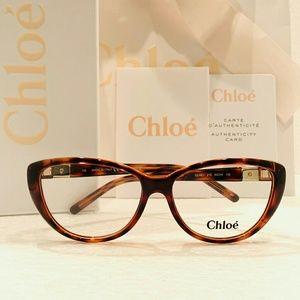 Chloe Eyeglass Frame Style 2601